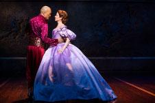 ロンドン版『王様と私』