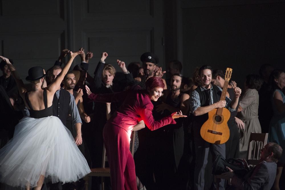 運命の力 | 「英国ロイヤル・オペラ・ハウス シネマシーズン」公式サイト